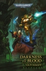 Darkness in the Blood (Warhammer 40,000) Cover Image