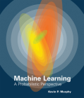 The Machine Learning: A Probabilistic Perspective Cover Image