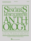 Singer's Musical Theatre Anthology - Volume 6: Tenor Book Only Cover Image