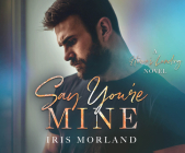 Say You're Mine Cover Image