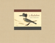 Audubon: Early Drawings Cover Image