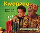 Kwanzaa Count and Celebrate! (Holidays--Count and Celebrate!) Cover Image