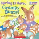 Spring Is Here, Grumpy Bunny! Cover Image