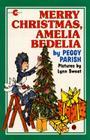 Merry Christmas, Amelia Bedelia Cover Image