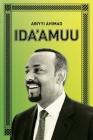 IDA'AMUU (Medemer) Cover Image