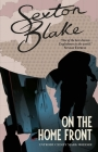 Sexton Blake on the Home Front (The Sexton Blake Library #4) Cover Image
