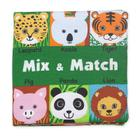 Mix & Match Cover Image