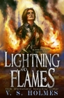 Lightning and Flames Cover Image