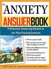 The Anxiety Answer Book Cover Image