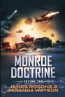 Monroe Doctrine: Volume II Cover Image