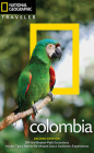 National Geographic Traveler: Colombia, 2nd Edition Cover Image