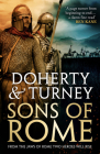 Sons of Rome (Rise of Emperors) Cover Image