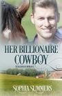 Her Billionaire Cowboy Cover Image
