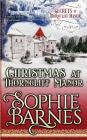 Christmas at Thorncliff Manor (Secrets at Thorncliff Manor #4) Cover Image