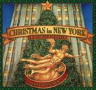 Christmas in New York: A Pop-Up Book Cover Image