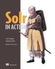 Solr in Action Cover Image