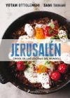Jerusalén Crisol de Las Cocinas del Mundo/ Jerusalem Cover Image
