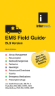 EMS Field Guide, BLS Version Cover Image