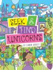 Seek & Find - Unicorns (Seek and Find) Cover Image