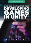 Coding Activities for Developing Games in Unity(r) Cover Image
