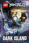 Lego Ninjago: Dark Island Trilogy Part 1 Cover Image
