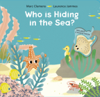 Who Is Hiding in the Sea? Cover Image