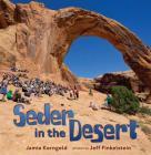Seder in the Desert Cover Image