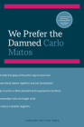 We Prefer the Damned Cover Image