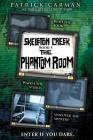 Skeleton Creek #5: The Phantom Room Cover Image