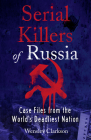 Serial Killers of Russia Cover Image