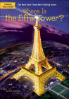 Where Is the Eiffel Tower? (Where Is...?) Cover Image