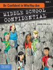 Be Confident in Who You Are Cover Image