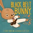 Black Belt Bunny Cover Image