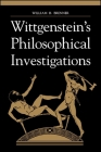 Wittgenstein's Philosophical Investigations Cover Image