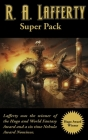 R. A. Lafferty Super Pack Cover Image