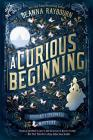 A Curious Beginning (Veronica Speedwell Mystery #1) Cover Image