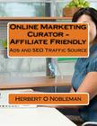 Online Marketing Curator: Ads Traffic Source Cover Image