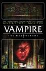 Vampire: The Masquerade Vol. 2: The Mortician's Army (Vampire the Masquerade #2) Cover Image