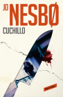 Cuchillo / Knife (Harry Hole #12) Cover Image