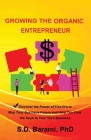 Growing the Organic Entrepreneur Cover Image