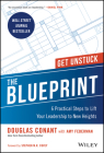 The Blueprint: 6 Practical Steps to Lift Your Leadership to New Heights Cover Image