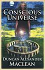 Conscious Universe Cover Image