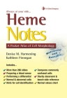Heme Notes: A Pocket Atlas of Cell Morphology Cover Image