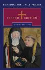Benedictine Daily Prayer: A Short Breviary Cover Image