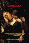 Carmilla: Annotated Cover Image
