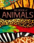 Big Book of Animals Cover Image