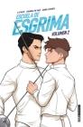 Escuela de Esgrima Vol. 2 Cover Image