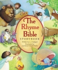 The Rhyme Bible Storybook Cover Image