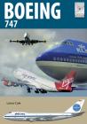 Boeing 747: The Original Jumbo Jet (FlightCraft) Cover Image