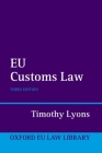 Eu Customs Law Cover Image